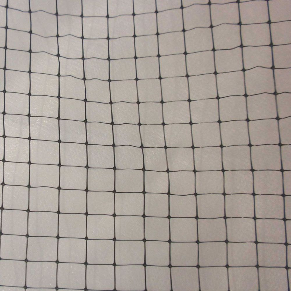 Extruded Crop & Pond Netting - 8mm x 7mm mesh